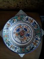 Bella - habán tányér, falitányér
