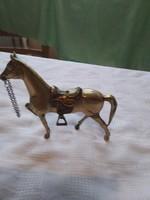 Csodáa réz ló