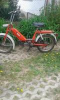 Babetta segédmotor kerékpár eladó.
