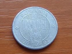 ROMÁNIA 1000 LEI 2002