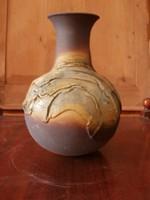Somogyi Lajos kerámia váza