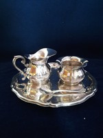 Édes ezüst szett kávézáshoz 159 g