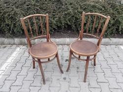 Thonet szék 2 db