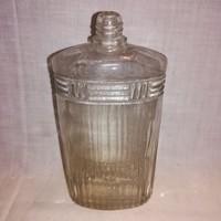 Baeder parfümös - kölnis üveg palack