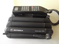 Motorola Associate 2000 telefon eladó!