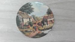Royal Doulton angol tányér