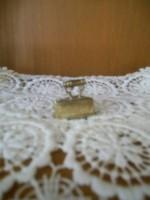 15  db Miniatűr Réz Vitrindísz  TÁROLÓVAL ( 2-4 cm)