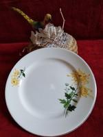 Lapos tányér  jelzett - az ár 2 db-ra vonatkozik, 23 cm