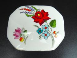Kalocsai porcelán bonbonier