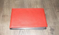 Levél és képeslap papírpénz album