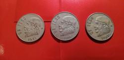 Mexikó - 1 pezó - Mexico - 1 peso - 1971 - 1977
