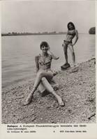 3 db divatfotó - MTI sajtófotó,  1960-as évek