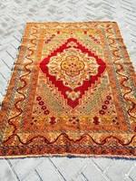 Antik kézi csomózású iráni szőnyeg! Szép állapot!!