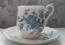 Antik angol kávés csésze - Royal Albert