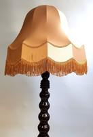 Antik restaurálva állólámpa