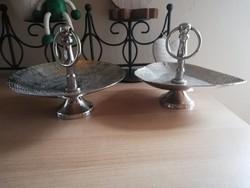 Asztalközép,,kínálók