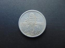 5 pengő 1945  02