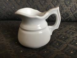 Fischer Mór korabeli Herendi tejszínes - 1850-es évek