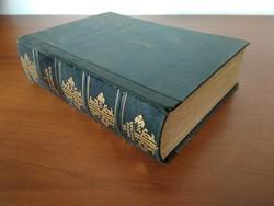 97fe8dc7deea Antik orvosi könyv eladó. Dr. Somogyi Béla: A család egészsége (Dante- ...
