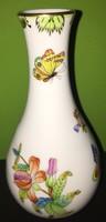 Herendi Viktória mintás VBO váza