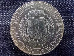 Osztrák ezüst 50 Schillig 1967, az Osztrák Rendőrség (id9587)