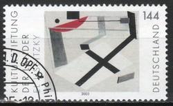 Pecsételt Német 0063 Mi  2306       2,60 Euró