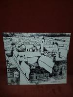 Zsuppán grafika, barokk kisváros