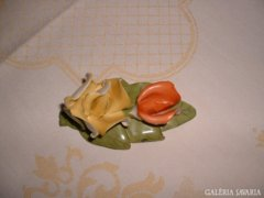 Aquincum porcelán rózsa