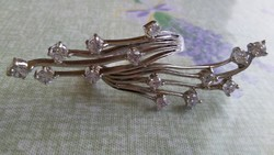 Antik 925 gyűrű