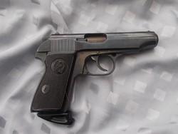 Rákosi FÉG48 M pisztoly hatástalanítva