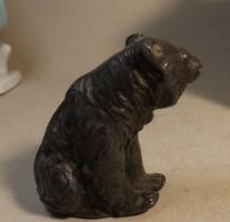 Maci figura ónból ,egy kis ritkaság