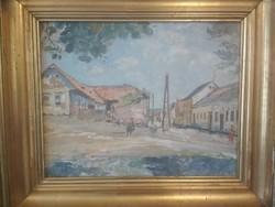 Hermann Lipót  Nagymarosi utca