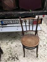 Thonet szék, jó állapotú