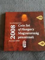 2008 évi BU Mátyás Reneszáns emlékév disztokos forgalmi sor