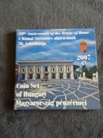 2007 A Római szerződés 50 évfordulója BU forgalmi sor