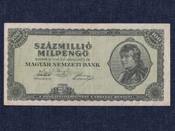 Százmillió Milpengő 1946/id 7842/