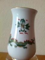 Porcelán váza Meissen