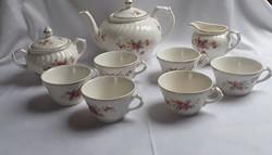 Gránit teás készlet  /  2268