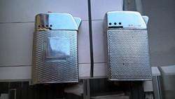 2 darab Sim Luxe öngyújtó