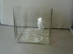 Üveg tároló