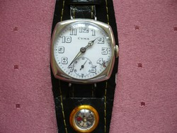 Cyma is a very rare watch from the early 1900s