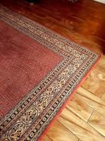 Gyönyörű nagyméretű perzsa szőnyeg