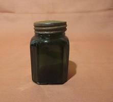 Régi Bagarolos üveg