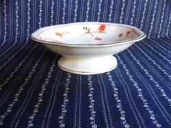 A0 Kronach Bavária asztalközép kínáló
