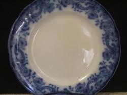 2 db Antik Doulton Burslem Melrose tányér