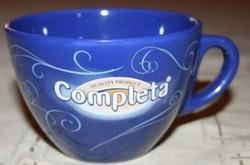 Completa csésze, bögre