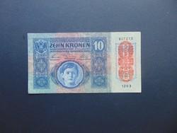 10 korona 1915  1263