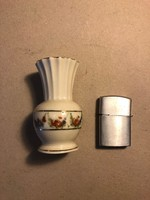 Régi porcelán váza