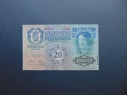 20 korona 1913  1130