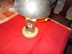 MOM.Olvasó lámpa